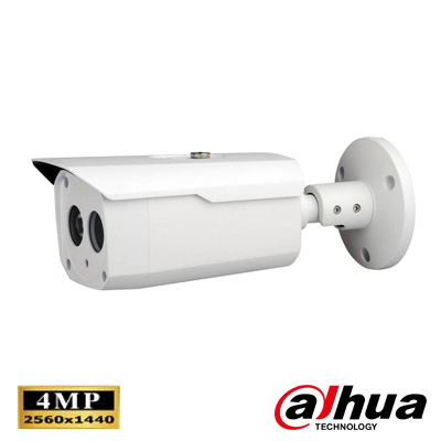 Dahua IPC-HFW4431BP-BAS 4 Mp Full Hd Wdr Ir Bullet Ip Kamera