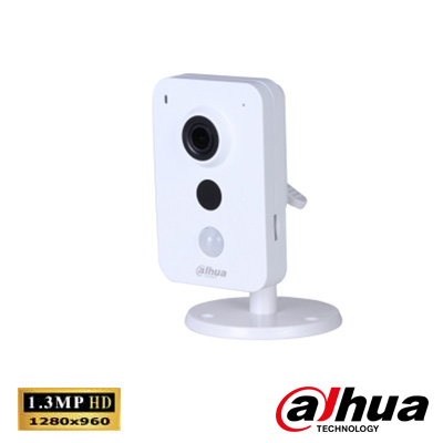 Dahua IPC-K15 1,3 Mp Dual Band Küp Wi-fi Ip Kamera