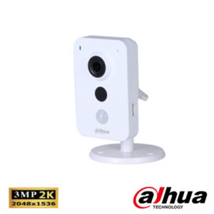 Dahua IPC-K35 3 Mp Hd Ir Küp Ip Kamera