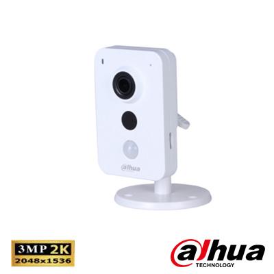 Dahua IPC-K35 3 Mp Hd Ir Küp Ip Kamera