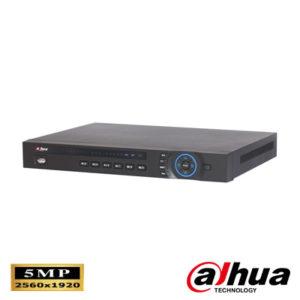 Dahua NVR4204-P 4 Kanal 1U 4 PoE Lite NVR