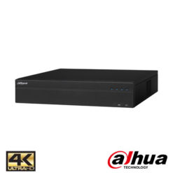 Dahua NVR5816-16P-4KS2 16 Kanal 16 PoE 2U 4K H.265 Pro NVR