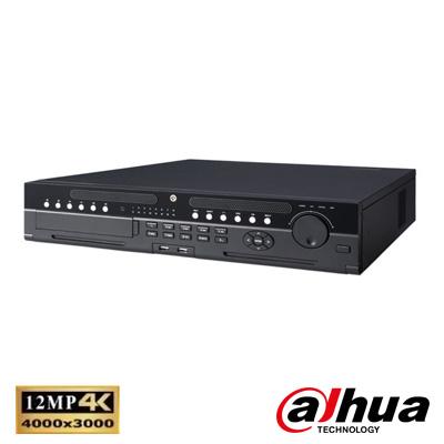Dahua NVR608-128-4K 128 Kanal 2U Ultra 4K NVR