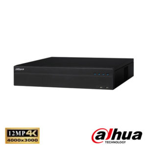 Dahua NVR608-32-4KS2 32 Kanal 2U Ultra 4K H.265 NVR