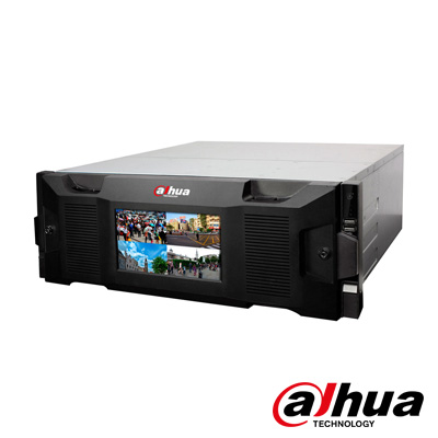 Dahua NVR724DR-256 256 Kanal 4U Ultra NVR