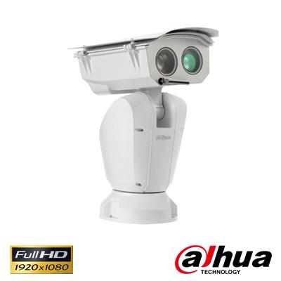 Dahua PTZ12230F-LR8-N 2Mp Full Hd 30X Optik 800m Lazer Ip Ptz Kamera