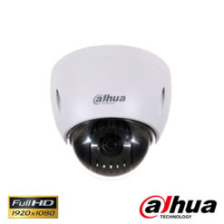 Dahua SD42212T-HN 2 Mp Full Hd Wdr Dahili Speed Dome Ip Kamera