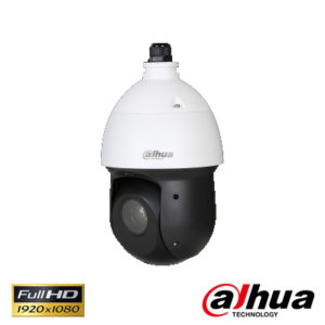 Dahua SD49225I-HC 2 Mp 1080P Wdr Starlight Ir Speed Dome Hd-Cvi Kamera