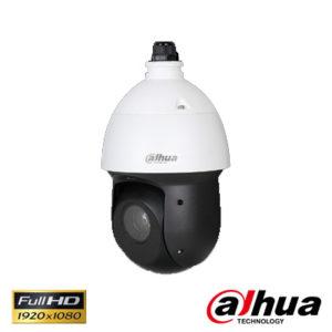 Dahua SD49225T-HN 2Mp Full Hd H.265 Wdr Starlight Mini Speed Dome IP Kamera