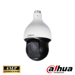 Dahua SD59430U-HNI 4 Mp 30 Optik H.265 Wdr Speed Dome Ip Kamera