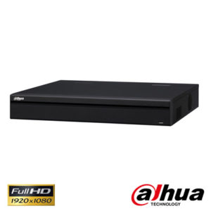 Dahua XVR 5108 HS 8 Kanal 1080P Penta-brid DVR