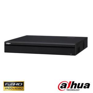 Dahua XVR 7108 H 8 Kanal Full 1080P Kayıt Penta-brid DVR