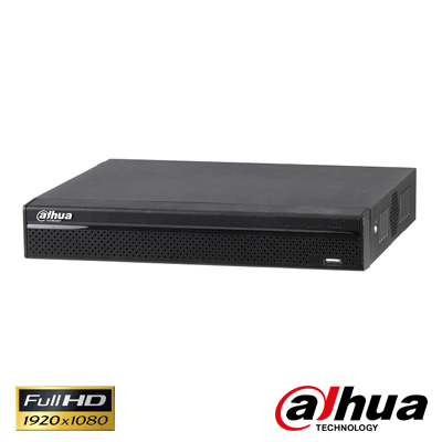 Dahua XVR 7216 A 16 Kanal 1080P Penta-brid DVR
