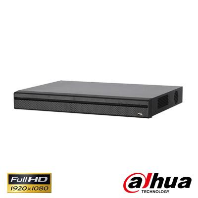Dahua XVR5232AN 32 Kanal 1080P Penta-brid DVR