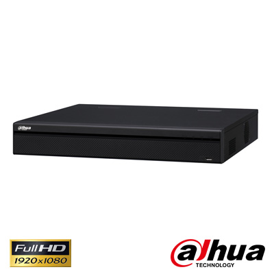 Dahua XVR5416L 16 Kanal 1080P Penta-brid DVR