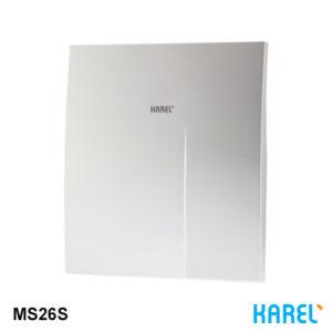 karel ms26s santral