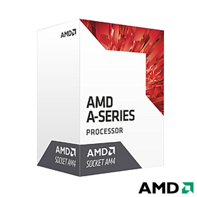 AMD A8 9600 X4 3.1/3.4 GHz 2MB AM4 R7 VGA