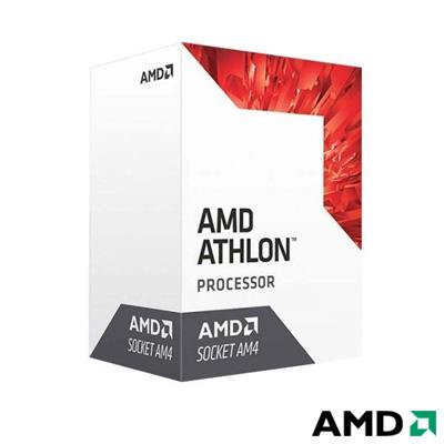 AMD Athlon X4 950 3.5/3.8 GHz 2MB AM4