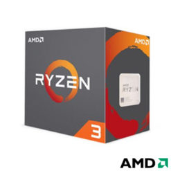 AMD Ryzen 3 1200 3.1/3.4GHz AM4