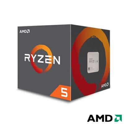 AMD Ryzen 5 1600 3.2/3.6GHz AM4 6C/12T