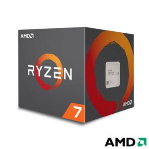 AMD Ryzen 7 1800X 3.6/4.0GHz AM4 8C/16T