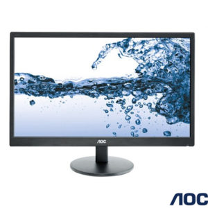 "AOC 23.6"" M2470SWD2 LED Monitör 5ms Gümüş WIDE"