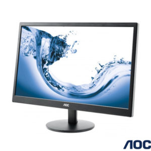 "AOC 27"" E2770SH LED MM Monitör 1ms Siyah"
