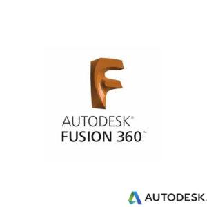 Autodesk Fusion 360 CLOUD - 3 Yıllık Abonelik