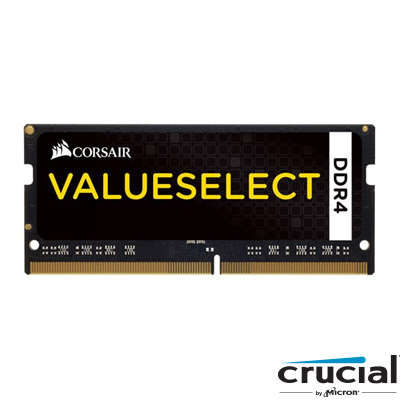 Corsair NTB 4GB 2133MHz DDR4 CMSO4GX4M1A2133C15
