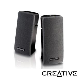 Creative A35 1+1 2W Speaker / Siyah Hoparlör