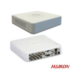 Haikon DS-7108HGHI-F1 8 Kanal Dvr