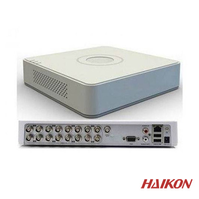 Haikon DS-7116HGHI-F1 16 Kanal Dvr