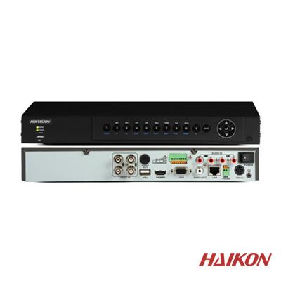 Haikon DS-7204HUHI-F1/S 4 Kanal Dvr