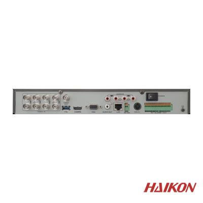 Haikon DS-7208HUHI-F1/S 8 Kanal Dvr