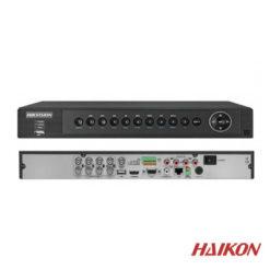 Haikon DS-7208HUHI-F2/N 8 Kanal Dvr