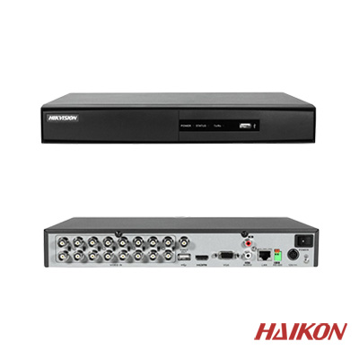 Haikon DS-7216HGHI-F1 16 Kanal Dvr