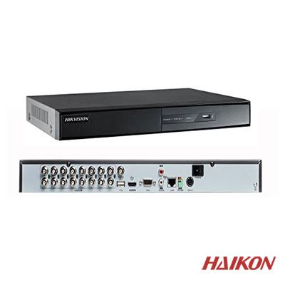 Haikon DS-7216HQHI-F2/N 16 Kanal Dvr