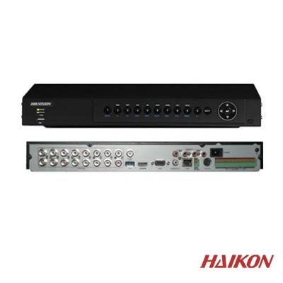 Haikon DS-7216HUHI-F2/S 16 Kanal Dvr