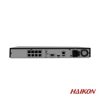 Haikon DS-7608NI-E2/8P 8 Kanal Nvr