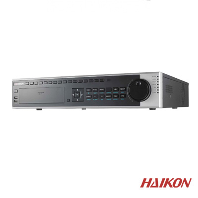 Haikon DS-8664NI-I8 64 Kanal Nvr