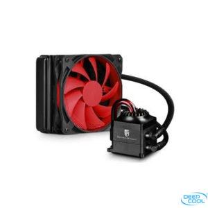 Deep Cool CAPTAIN120 EX RGB İşlemci Soğutucu-Sıvı