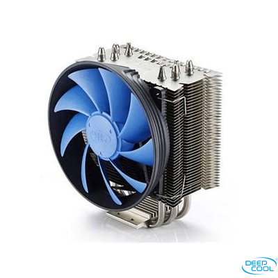 Deep Cool Gammaxx S40 120x25mm Fan CPU Soğutucu