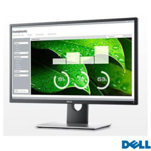 "Dell 27"" P2717H LED Monitör 6ms Pivot"