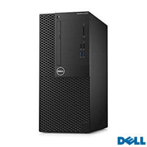 Dell OptiPlex 3050MT i5-7500 4GB 1TB UBUNTU