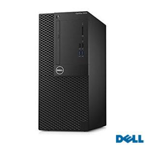 Dell OptiPlex 3050MT i5-7500 4GB 1TB UBUNTU