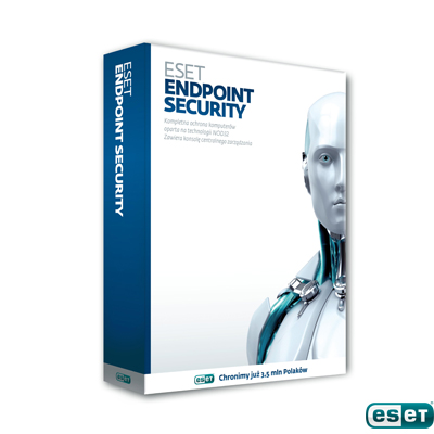 Eset Endpoint Protection Advanced 1+20 1 YIL