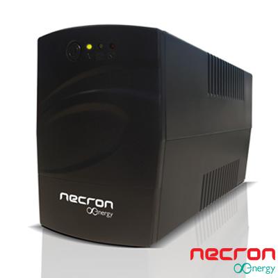 Necron FR Serisi 650VA Line Interactive UPS