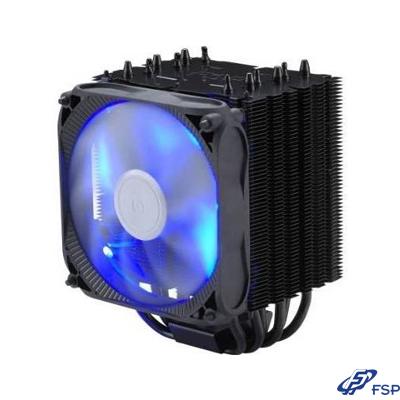 FSP Windale 6 120x25mm Fan CPU Soğutucu