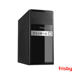 Frisby FC-6815BS 300W Siyah Kasa