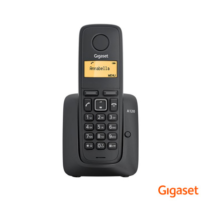 Gigaset A120 Telsiz Telefon